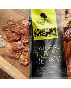 Mięso suszone ADVENTURE MENU Turkey Jerky 50g