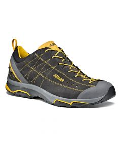 Buty NUCLEON GV MM MEN graphite/yellow