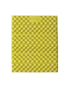 Siedzisko Z-SEAT R limon/silver