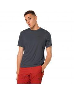 Koszulka męska TECH T M ebony