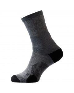 Skarpety URBAN SOCK CLASSIC CUT dark grey