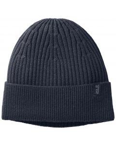 Czapka zimowa COSY CAP night blue
