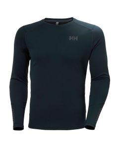 Bluza termoaktywna Helly Hansen Lifa Active Crew navy