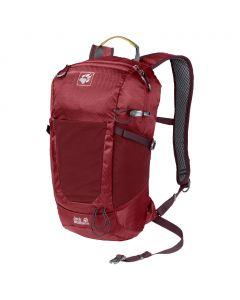 Plecak KINGSTON 16 PACK red maroon