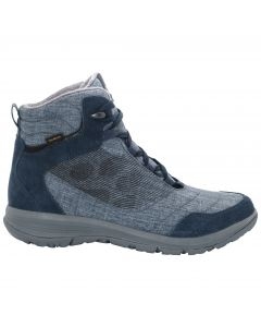 Buty SEVEN WONDERS TEXAPORE MID W night blue
