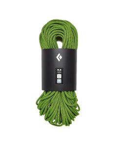 Lina wspinaczkowa pojedyncza ROPE DRY 60 m/9,4 mm envy green