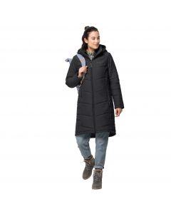 Płaszcz damski NORTH YORK COAT W Black