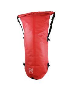 Worek wodoszczelny Amphibious Tube 60 L czerwony