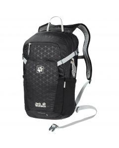 Plecak na laptopa ALLEYCAT 18 PACK black grid