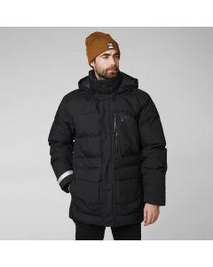 Męska kurtka Helly Hansen Tromsoe Jacket black