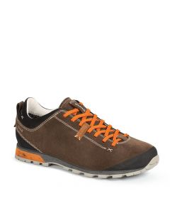 Buty na wędrówki AKU Bellamont III Suede GTX beige/orange