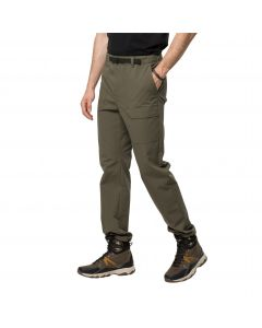 Spodnie męskie 365 FEARLESS PANT M Grape Leaf