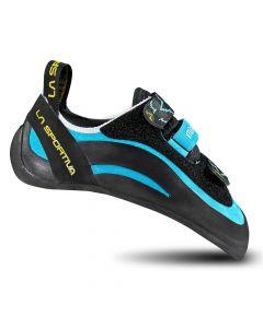 Damskie buty wspinaczkowe La Sportiva Miura VS blue