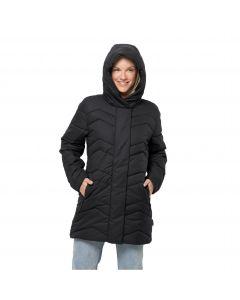 Płaszcz damski KYOTO COAT W Black