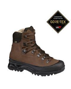 Damskie buty trekkingowe Hanwag ALASKA LADY GTX erde brown