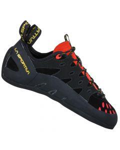 Buty wspinaczkowe La Sportiva TARANTULA black/poppy