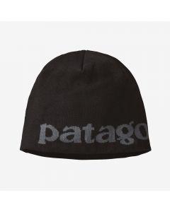 Czapka Patagonia Beanie Hat birch black LGBK