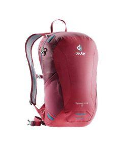 Plecak sportowy Deuter SPEED LITE 12 cranberry/maron