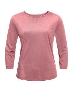 Damska koszulka JWP T rose quartz