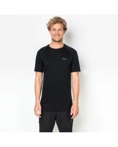 Koszulka ARCTIC T-SHIRT MEN black