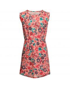 Sukienka dla dziewczynki LILY LAGOON DRESS desert rose all over