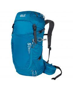 Plecak turystyczny CROSSTRAIL 28 LT blue jewel