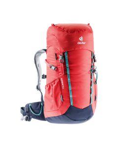 Plecak turystyczny dla dzieci Deuter Climber chili/navy