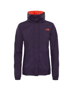 Kurtka RESOLVE 2 JACKET WOMEN galaxy purple