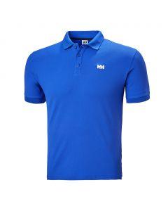 Koszulka męska Helly Hansen DRIFTLINE POLO blue