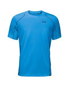 Koszula HELIUM CHILL T-SHIRT M ocean blue