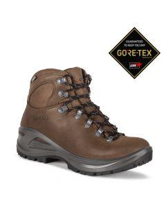 Buty trekkingowe damskie AKU Tribute II GTX brown