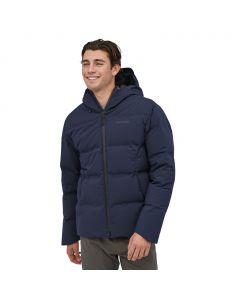 Kurtka męska Patagonia Jackson Glacier Jacket navy blue