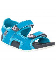 Sandały dziecięce OUTFRESH DELUXE SANDAL K blue / grey