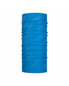 Chusta turystyczna Buff Coolnet UV+ Reflective blue