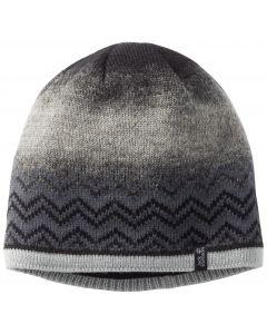 Czapka zimowa męska  NORDIC SHADOW CAP ebony