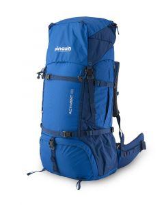 Plecak Pinguin Activent 55 blue
