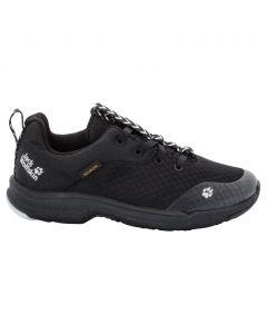 Buty dziewczęce PHOENIX TEXAPORE LOW black