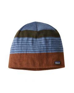 Czapka Patagonia Beanie Hat sisu brown