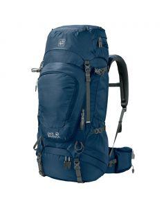Plecak trekkingowy HIGHLAND TRAIL XT 50 poseidon blue