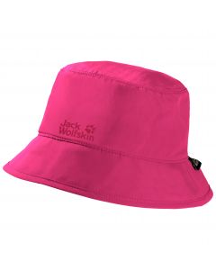 Kapelusz dziecięcy SUPPLEX SAFARI HAT KIDS pink peony