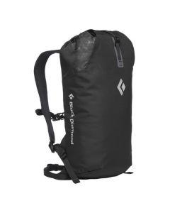 Plecak wspinaczkowy Black Diamond ROCK BLITZ 15 black