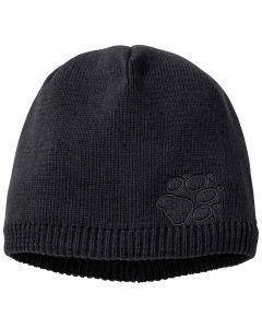 Czapka STORMLOCK PAW CAP black