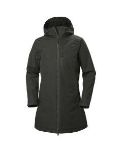 Kurtka damska Helly Hansen Long Belfast Winter Jacket beluga