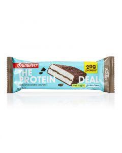Baton proteinowy Enervit Protein Deal kokosowy