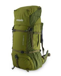 Plecak trekkingowy Pinguin Activent 55 green