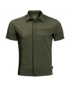 Męska koszula JWP SHIRT woodland green