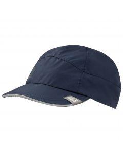 Czapka dla dzieci TEXAPORE BASEBALL CAP KIDS night blue