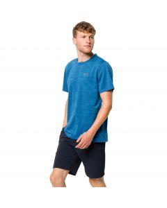 Koszulka termoaktywna męska HYDROPORE XT MEN brilliant blue
