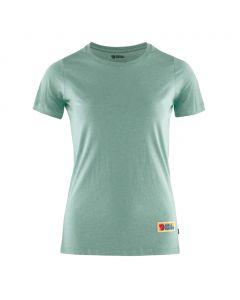 Koszulka Fjallraven Vardag T-shirt frost green