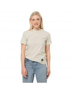 T-shirt damski 365 T W White Sand